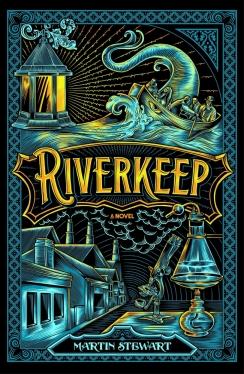 Riverkeep - 28 Abr