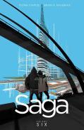 Saga Vol. 6 - 05 Jul