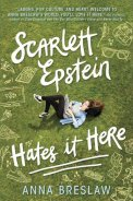 Scarlett Epstein Hates It Here - 01 Jul
