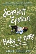 Scarlett Epstein Hates It Here - 01 Jul