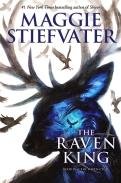 The Raven King - 26 Abr