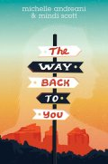 The way Back To You - 02 Jun