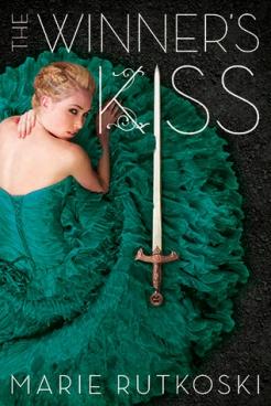 The Winner's Kiss (paperback)