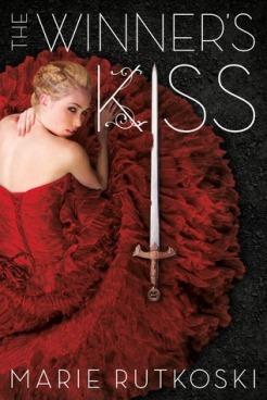 The Winner's Kiss (hardcover) - 01/03