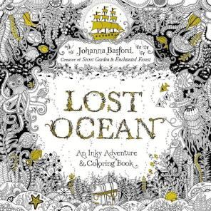 Lost Ocean - 27/10