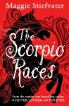 The Scorpio Races (UK)