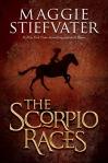 The Scorpio Races (US/hardcover)