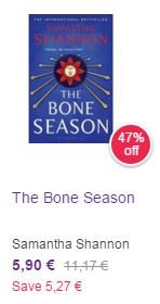 bone-season-bargain-do-dia