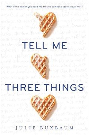Tell Me Three Things