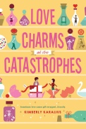 Love Charms and Other Catastrophes - 17/05