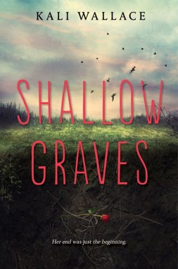 Shallow Graves - 25/02