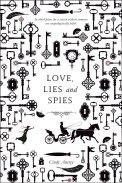 Love, Lies and Spies - 10 Mai