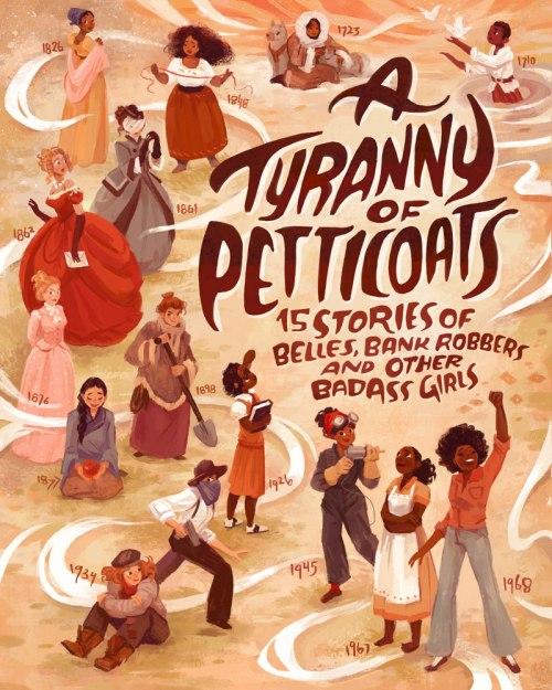 Petticoats-illustration