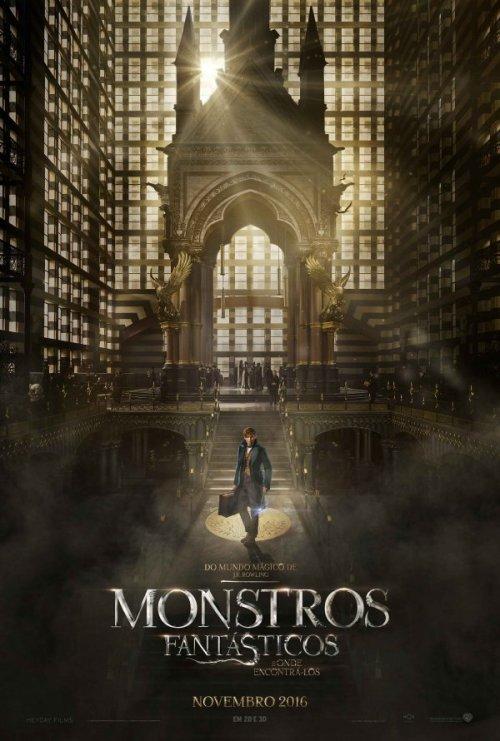 monstros-fantásticos-poster-pt