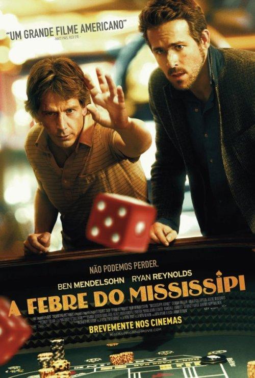 a-febre-do-mississipi-poster-pt