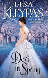 Devil In Spring - 27 Fev