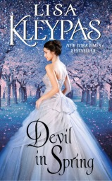 Devil In Spring - 27 Fev