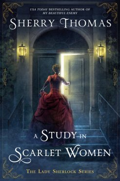 A Study in Scarlet Women - 18 Out