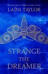 Strange the Dreamer - 28 Mar
