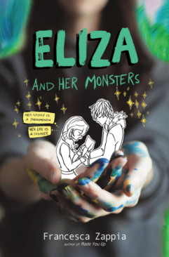 Eliza and Her Monsters - 13 Jul