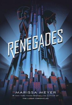Renegades - 07 Nov