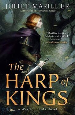 The Harp of Kings - 3 Setembro