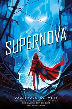 Supernova - 5 Setembro